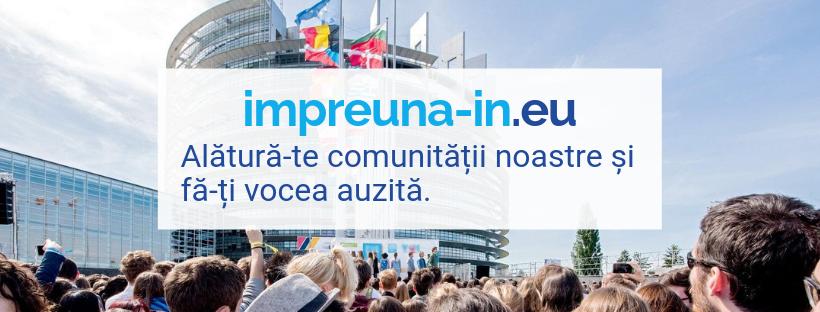 #impreuna-eu